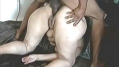 Mature Couple Sex Tape Mega Squirt Action