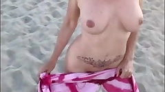 Flashing and naughty Snaps done for my SexChallenge