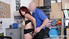 Shoplyfter Mylf- CASE- 03071996- Andi James