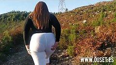 Sobrina sexy en leggins es follada por su tío. Nuevos videos personales y exclusivos en https://www.onlyfans.com/ouset