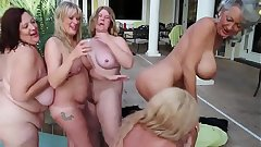 hottest GILF Cheyanne - new eve party