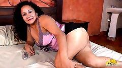 LatinChili Grandmas Hot Unsurpassed Videos Compilation