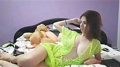 Milf Bikini Fashion Show
