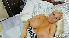 PrimalBang Russian MILF wants new shoes before pigeon-holing their way pussy