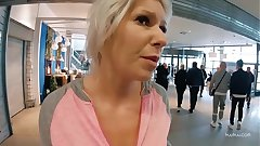 Blowbang nearly Ikea around Kate Truu part 3 of 3